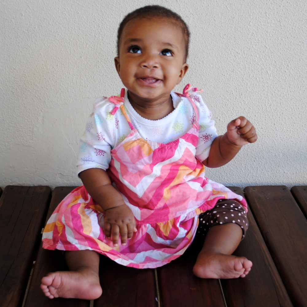 Baby Girl At MBH