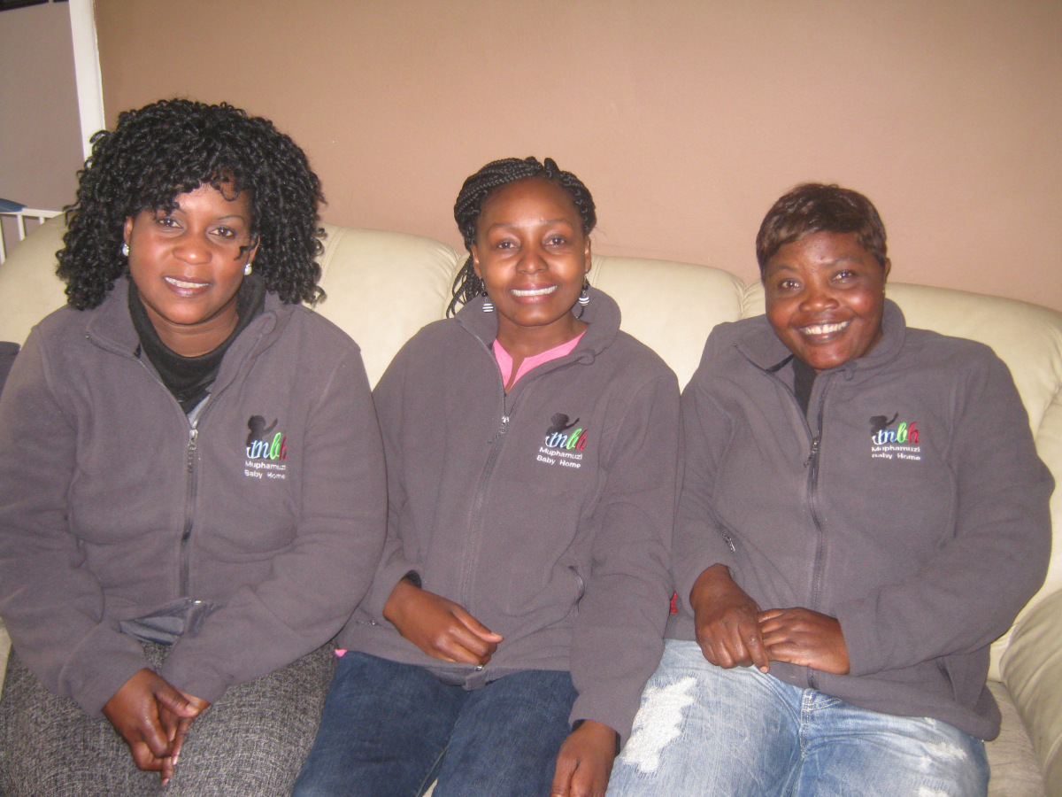 Caregivers at MBH